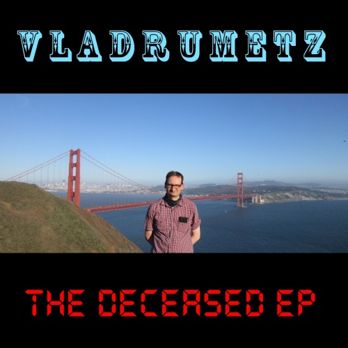 Cover Deceased EP