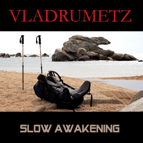 Cover Slow Awakening
