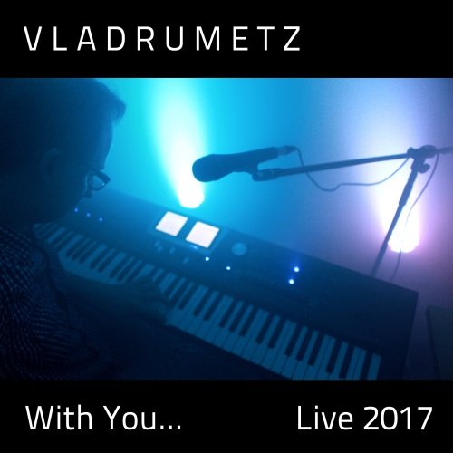 Cover With YOU LIVE